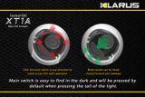 LED Baterka Klarus XT1A