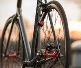 Bicyklové svietidlá MacTronic SOLIS Set