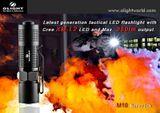 LED Baterka Olight M10 Maverick