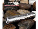LED Baterka Tank007 E3