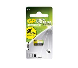 Batéria GP alkalická špeciálna 11A 1ks/ Blister
