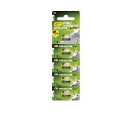 Batéria GP alkalická špeciálna 11A, 5ks/ Blister