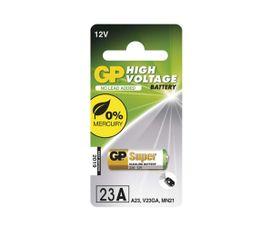 Batéria GP alkalická špeciálna 23AE 1ks/ Blister