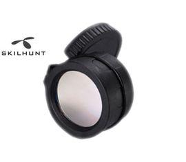 Biely diffuserový filter Skilhunt 37mm