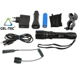 CEL-TEC FLZA 50 Full Set