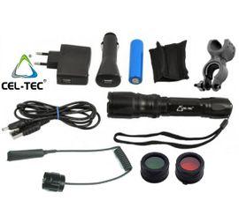 CEL-TEC FLZA 50 Full Set + Filtre