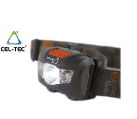 LED Čelovka Cel-Tec HL125