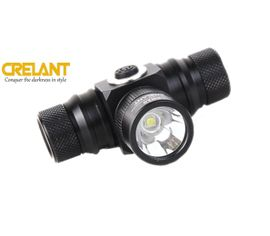 LED Čelovka CRELANT CH10