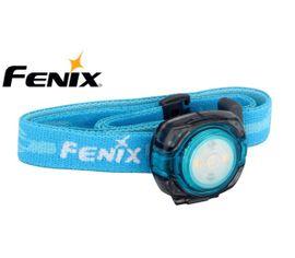 LED Čelovka Fenix HL05 - Modrá