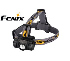 LED Čelovka Fenix HL35