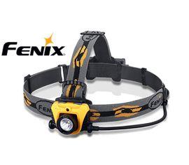 LED Čelovka Fenix HP01