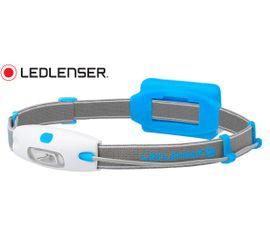 Čelovka Led Lenser NEO - Modrá