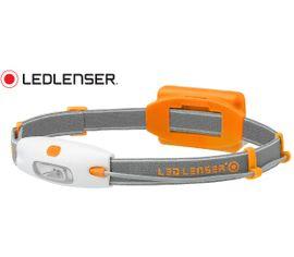 Čelovka Led Lenser NEO - Oranžová