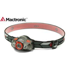 Čelovka MacTronic HLS-K3 Focus