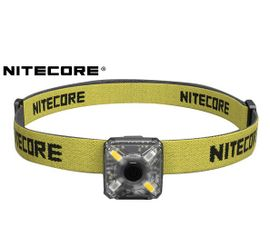 Čelovka Nitecore NU05 KIT, USB nabíjateľná