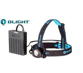 Nabíjateľná LED Čelovka OLIGHT H25 Wave