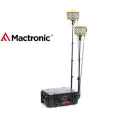 Digitálny svetelný generátor Mactronic - Light Tower 14400 lm