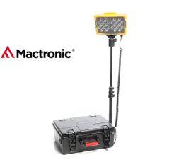 Digitálny svetelný generátor Mactronic - Light Tower 7200 lm