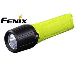 Fenix SE10, ATEX / IEC