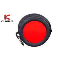 Klarus filter FT11 - Červený