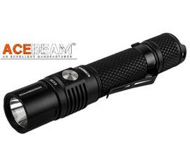 LED Baterka Acebeam EC35 - Čierna