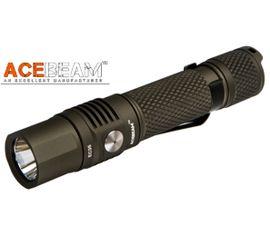 LED Baterka Acebeam EC35 - Olivová