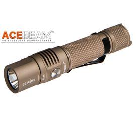LED Baterka Acebeam EC35 - Piesková
