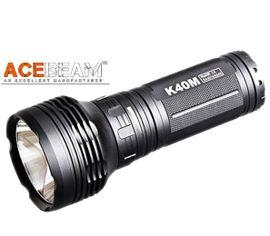 LED Baterka Acebeam K40M