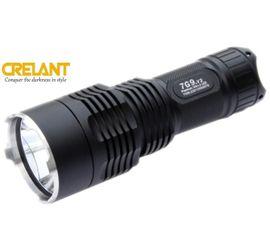 LED Baterka CRELANT 7G9. v2