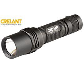 LED Baterka CRELANT PT30