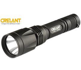 LED Baterka CRELANT PT40