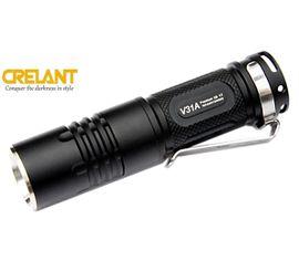 LED Baterka Crelant V31A XM-L U2