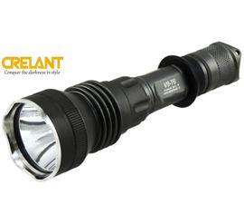 LED Baterka Crelant V9 XM-L T6