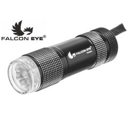 LED baterka Falcon Eye ALU9