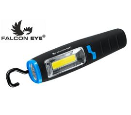LED pracovná lampa Falcon Eye COBRA
