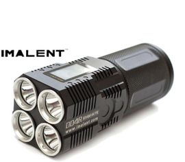 LED Baterka IMALENT DD4R v.2