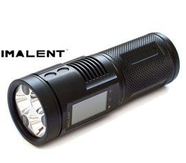 LED Baterka IMALENT T4A