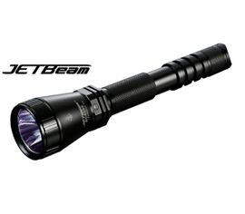 LED Baterka JetBeam BC40