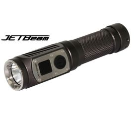 LED Baterka JETBeam DDA10