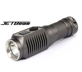 LED Baterka JETBeam DDC 10