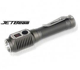 LED Baterka JETBeam DDC 20