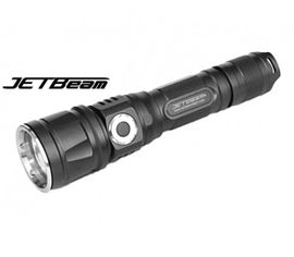 LED Baterka JETBeam DDC 25