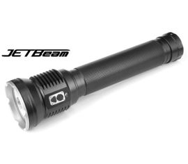 LED Baterka JetBeam SSR50 so zdrojom 7500 mAh