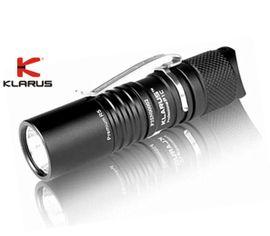LED Baterka Klarus P1C Klasik Set