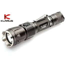 LED Baterka Klarus RS11