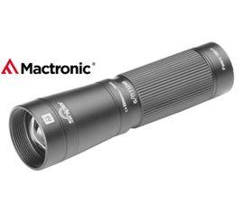 LED baterka MacTronic Sniper 243lm