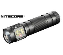 LED Baterka Nitecore EC2