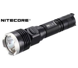 LED Baterka Nitecore P16