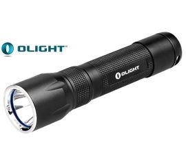 LED Baterka Olight R20 JAVELOT Praktik Set