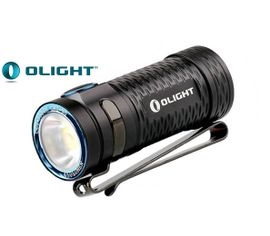 LED Baterka Olight S1 Mini Baton HCRI - 90CRI 5500K